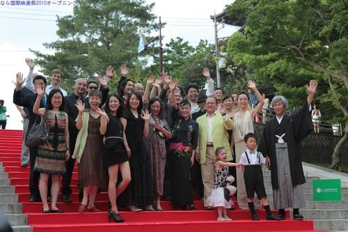 映画祭2010オープニング より .jpg