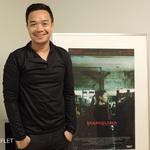 『マリキナ』(フィリピン)ミロ・スグエコ監督インタビュー@第10回大阪アジアン映画祭