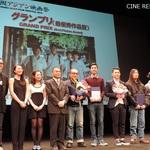 『コードネームは孫中山』(台湾)がグランプリ、観客賞をW受賞!@第10回大阪アジアン映画祭