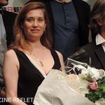 今年の団長は名女優、エマニュエル・ドゥヴォス!12名の豪華ゲスト来場で、フランス映画祭2015が開幕。