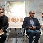 『ティンブクトゥ』アブデラマン・シサコ監督トークショー@フランス映画祭2015