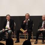 「映画界の常識が変わった作品」 おおさかシネマフェスティバル2016、40周年記念上映『オレンジロード急行』トークショー