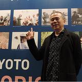 チェン・ユーシュン監督、ダークコメディー『健忘村』に込めた思いを語る。@第9回京都ヒストリカ国際映画祭