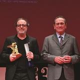 東京グランプリはトルコの名匠、セミフ・カプランオール監督の『グレイン』@第30回東京国際映画祭