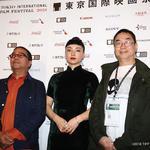 13キロ増で性欲の強い女を熱演。香港映画『三人の夫』で初主演のクロエ・マーヤン。「今、一番この役をやるべきだと思った」@TIFF2018