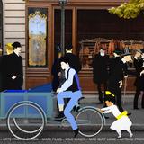 エールフランス観客賞は『ディリリとパリの時間旅行』に決定!@フランス映画祭2019 横浜