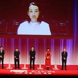 第33回東京国際映画祭開幕!フェスティバル・アンバサダーの役所広司、観客賞に期待を寄せる。