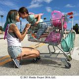 『フロリダ・プジェクト 真夏の魔法』タイアップのお知らせ