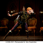 《英国ロイヤル・オペラ・ハウス シネマシーズン 2018/19》バレエ『うたかたの恋』パンフレットプレゼント(3名様)【12/20〆切】
