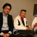 あきらめんボクサー『ジョーのあした 辰吉丈一郎との20年』インタビュー