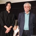 池松壮亮、東監督の現場では「自分をコントロールすることをやめて、飛び込んだ」 『だれかの木琴』大阪舞台挨拶