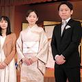 美しき日本の文化を伝承する松雪泰子主演『古都』、京都プレミアイベントを開催