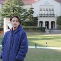 窪塚洋介、マーティン・スコセッシ監督最新作は「懐の深い作品」。『沈黙 −サイレンス−』スペシャルトークin関学