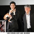 映画『猫忍』、沖縄国際映画祭でファンに初お披露目