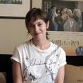 フランス映画祭観客賞受賞作『夜明けの祈り』主演ルー・ドゥ・ラージュさんインタビュー