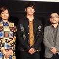 瑛太、監督との禁酒の契りを破ったことを公開懺悔『リングサイド・ストーリー』大阪舞台挨拶