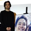 池松壮亮「宮本は僕のヒーロー!」『宮本から君へ』舞台挨拶