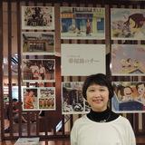 原住民、アミ族の祖母への思いを映画に込めて。 台湾アニメーション『幸福路のチー』ソン・シンイン監督インタビュー