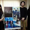 『ndjc:若手映画作家育成プロジェクト2019』で選ばれた3人の監督インタビュー