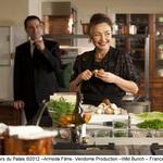 『大統領の料理人』