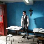 『ポルトガル、ここに誕生す ギマランイス歴史地区』