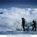 『ビヨンド・ザ・エッジ 歴史を変えたエベレスト初登頂』