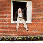 『100歳の華麗なる冒険』
