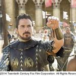 『エクソダス:神と王 』
