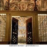 『ヴァチカン美術館3D 天国への入り口』