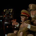 『独裁者と小さな孫』