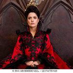 『五日物語 ―3つの王国と3人の女―』