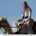 『アラビアの女王 愛と宿命の日々』