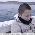 『海は燃えている イタリア最南端の小さな島』