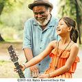 『ブランカとギター弾き』