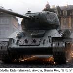 『T-34 レジェンド・オブ・ウォー ダイナミック完全版』