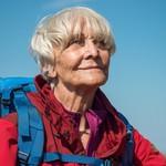 『イーディ、83歳 はじめての山登り』